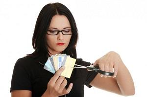 долги по кредитной карте