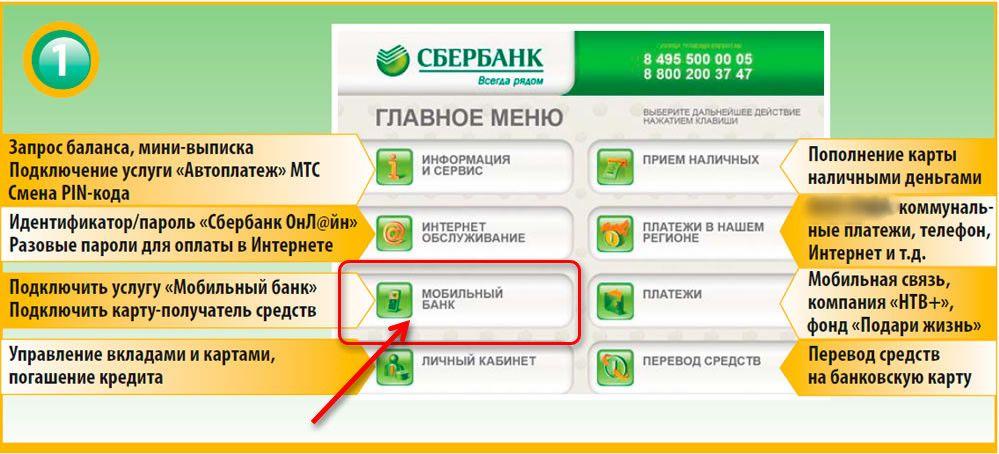 Что делать если мобильный банк заблокирован