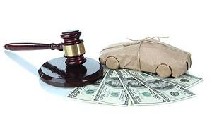 Продажа арестованного имущество судебными приставами