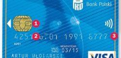 Где находится CVV2 CVC2 на карте Visa, Mastercard, Maestro